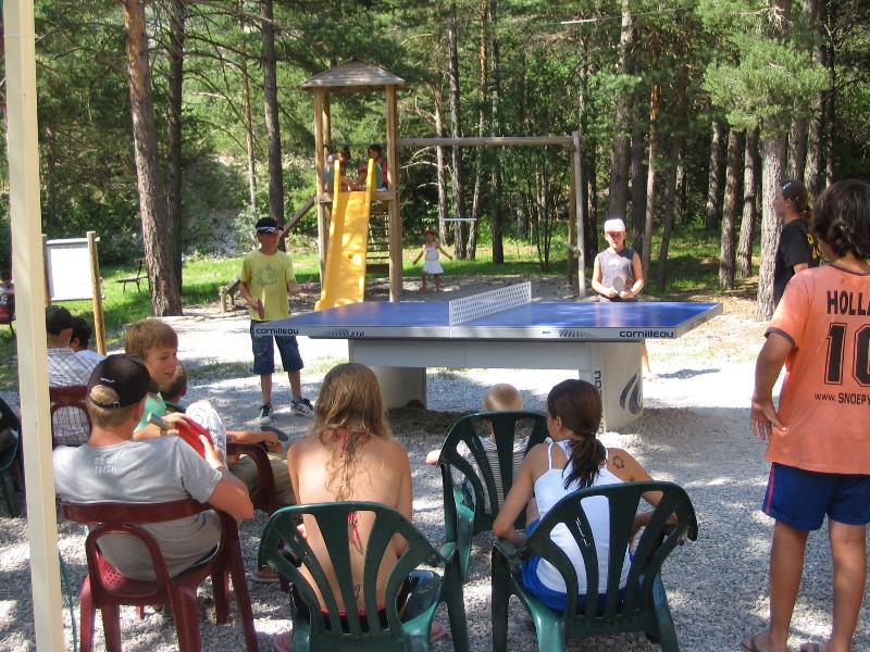 Camping toiles Sud Est de la France.: Camping Srigons