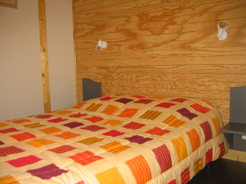 rental of high comfort chalet for 6 persons, Hautes-Alpes
